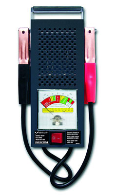 1. Schumacher 100 Amp Battery Load Tester (BT-100)