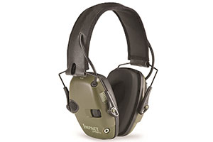 Best Electronic Ear Muffs