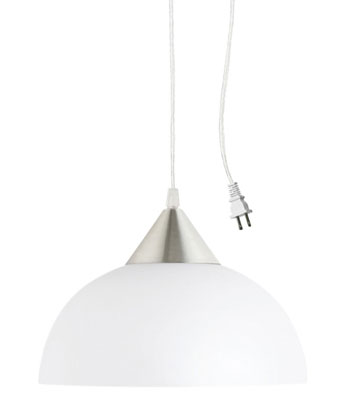 1. Globe Electric 64413 Pendant Lighting 11 Inch