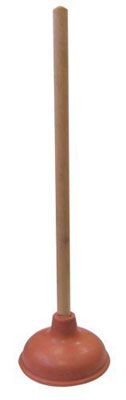 7. Supply Guru Heavy Duty SG1976 Toilet Plunger