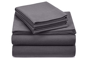 Photo of Top 10 Best Flannel Sheets in 2020 Reviews