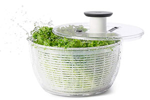 Photo of Top 10 Best Salad Spinners in 2020 Reviews