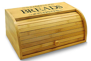 Photo of Top 10 Best Wooden Bread Boxes in 2020 Reviews