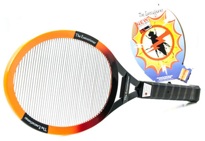 1. Sourcing4U Limited The Executioner Mosquito Swatter