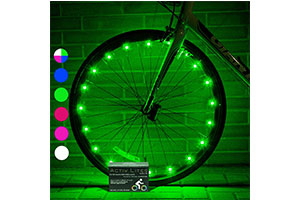 Photo of Top 10 Best Bike Wheel Lights in 2020 Reviews