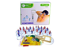 Best Cupping Set