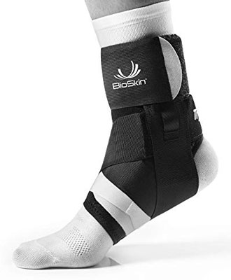 10. Bioskin Lightweight Ankle Brace Trilok Support