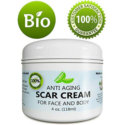 6. Honeydew Scar Removal Cream Anti-aging Antioxidants Body and Face