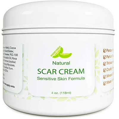 1. Honeydew Anti-Aging Scar Cream Lotion Women and Men