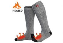 Photo of Top 10 Best Battery Heated Socks in 2020 Reviews