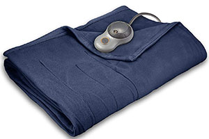 Best Electric Throw Blanket