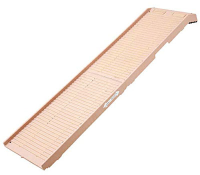 4. PetSTEP Original Folding Pet Ramp