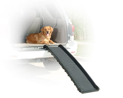1. PetSafe Ultralite Bi-fold Ramp