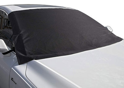 1. OxGord Windshield All-Weather Snow Ice Cover