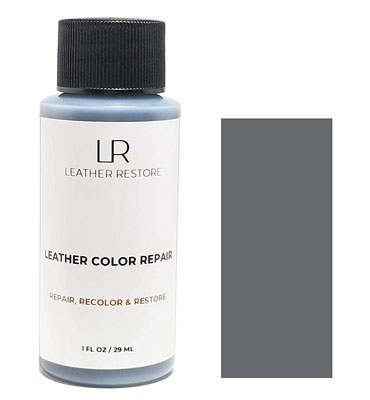 10. Leather Restore Leather Color Repair