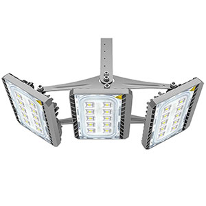 9. STASUN 150W LED Security Lights