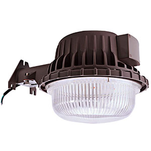 3. Bobcat Lighting 80W LED Area Light