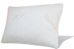 Photo of Top 10 Best Bamboo Pillows in 2020 Reviews