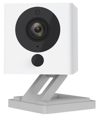 1. Wyze Cam 1080p Indoor Smart Camera