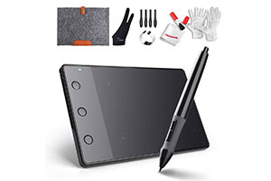 Photo of Top 10 Best Drawing Tablets in 2020 Reviews
