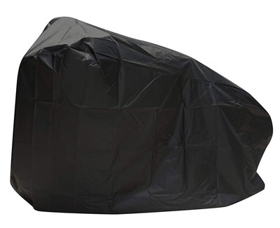 7. ATCG L Outdoor Bike Cover