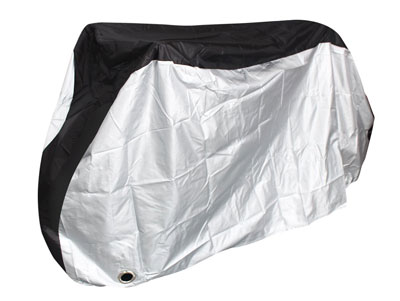 3. Puroma XL Waterproof Outdoor Bike Cover