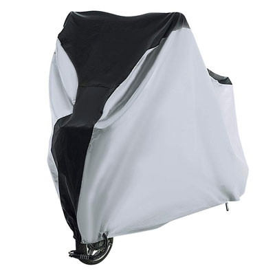 8. REEHUT Outdoor Waterproof Bike Cover