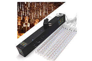 Best Snowfall Led Lights
