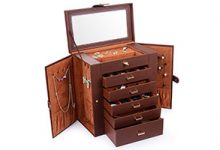 Photo of Top 10 Best Wooden Jewelry Boxes in 2020 Reviews