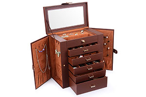 Best Wooden Jewelry Box