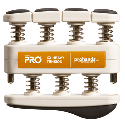 2. Prohands PRO Hand Exerciser