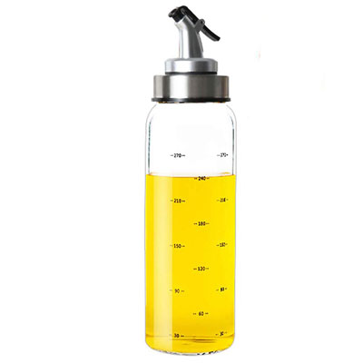 9. MiMi Olive Oil Dispenser Bottle
