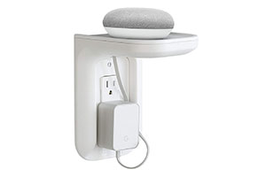Photo of Top 10 Best Wall Outlet Shelf in 2020 Reviews