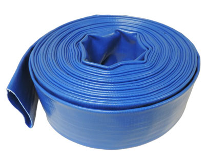 "2. HYDROMAXX 2"" Dia x 50 ft Lay Flat Backwash Hose"