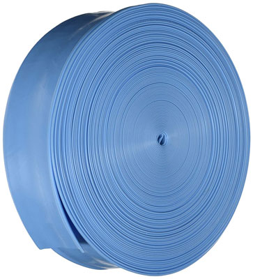 8. Kokido Backwash Hose for Swimming Pools (K185SW/100FT)