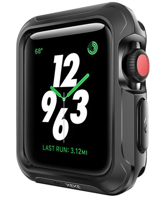 7. V85 Compatible Apple Watch Case