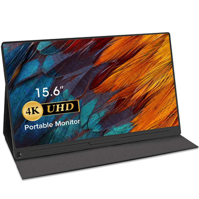 9. UPERFECT 4K Portable Monitor