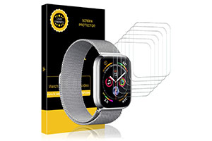 Photo of Top 10 Best Apple Watch Screen Protectors in 2019 Reviews