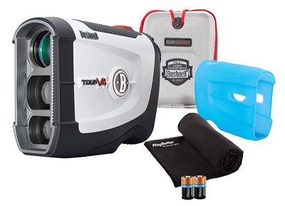 8. Tour V4 Rangefinders by Bushnell