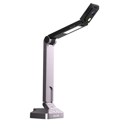 10. HoverCam Used Solo 8 Document Camera