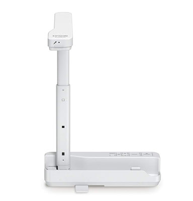 4. Epson DC-07 Portable Document Camera