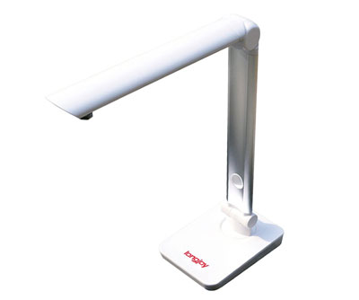 5. Longjoy LV-1 Series LV-1010 Overhead USB Document Camera
