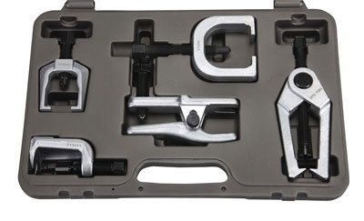 4. OTC 6295 Front End Service Tool Kit