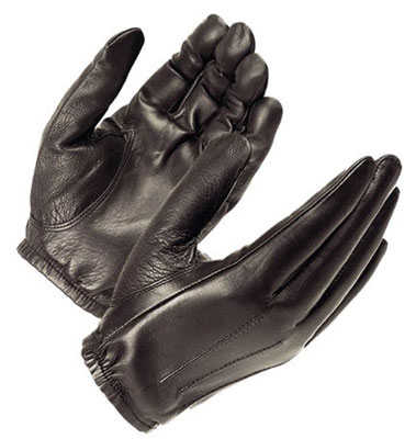 6. Hatch Dura-Thin Police Duty Glove Size (SG20P)