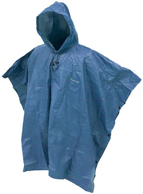2. FROGG TOGGS Ultra-Lite2 Poncho