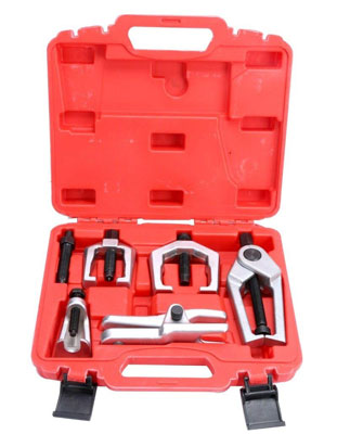 10. 8milelake 6pc Front End Service Tool Kit