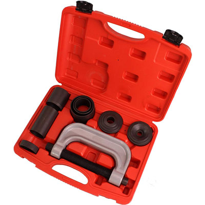 6. CARTMAN 4-in-1 Ball Joint Deluxe Service Kit Tool