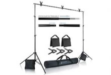Photo of Top 10 Best Backdrop Stands in 2020 Reviews