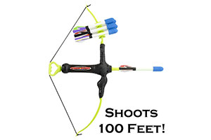 Photo of Top 10 Best Nerf Bows and Arrows in 2020 Reviews