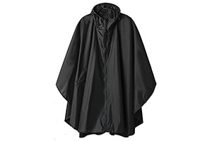 Photo of Top 10 Best Waterproof Ponchos in 2020 Reviews